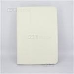 "Galaxy Tab 2 10.1"" P5100 Wallet Case White"