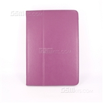 "Galaxy Tab 2 10.1"" P5100 Wallet Case Purple"