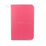 "Galaxy Note 8.0"" Wallet Case Rose"