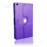 Galaxy Tab 3 10.1 P5210 Wallet Case Purple