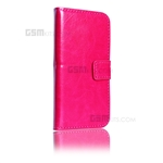 Xperia T3 Wallet Case Rose