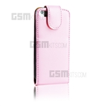 iPhone SE/5s/5 Flip Case Pink/Rose