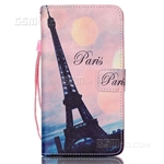 iPhone 6/6S Plus Wallet Case Design Paris