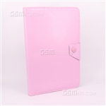 "Universal 9"" Wallet Case Rose"