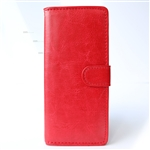 Universal Wallet Case Small Red