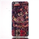 Galaxy S6 G920 Gel Case Design Blu-Ray Vivid Flowers Whatever Forever