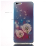iPhone 6/6S Plus Gel Case Design Blu-Ray Two Dandelion