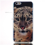 iPhone 6/6S Plus Gel Case Design Blu-Ray Tiger