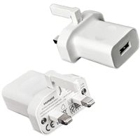 Huawei HW-050100B01 Travel Charger Plug 5V/1A