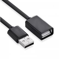 USB 2.0 Revolution of Male to Female