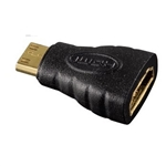 HDMI A to Mini C Adapter