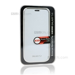 Galaxy S5 External Power Case 4800 mAh White