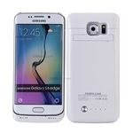 Galaxy S6 Edge SM-G925 Power Case 3500mAh White