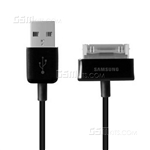 Galaxy Tab USB Cable Black
