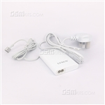 LVSUN 45W 14.85V/3.05A For Apple MacBook Air Magsafe2 Ultra Slim  Power Adapter