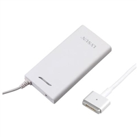 Macbook adapter LVSUN 70W 16.5V/3.65A Ultra Slim Magsafe2