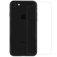 iPhone 8 Back Cover Tempered Glass