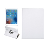 iPad Pro 9.7'' (2016)  Wallet Design 360 Rotate White