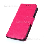 Galaxy A3 (2016) A310F Wallet Case Rose