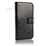 Galaxy J5 SM-J500FN Wallet Case Black