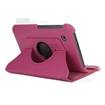 "Galaxy Tab A 9.7"" T550 Wallet Case 360 Degree Rose"