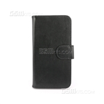 Pixi 4 (5) Wallet Case Black