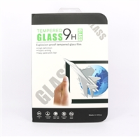 iPad Mini 4/ 5(2019) Tempered Glass Screen Protector