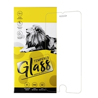 Galaxy S6 G920F Transparent Tempered Glass