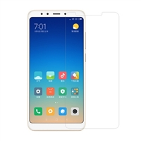 Xiaomi Redmi 5 Plus (5.99 Inch) Tempered Glass