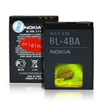 Nokia Battery BL - 4BA
