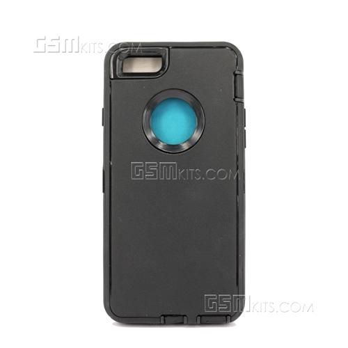 gel case black iphone 7