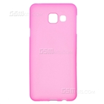 Galaxy A3 (2016) A310F Gel Case Matte Rose