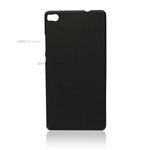 Huawei Ascend P8 Gel Case Matte Black