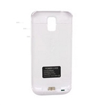 Galaxy S6 Power Case 3500 mAh White