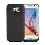 Galaxy S6 Power Case 3500 mAh Black