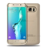 Galaxy S6 Power Case 3500 mAh Gold