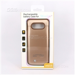 Galaxy S6 Edge Plus G928F 4200mAh Power Case Gold