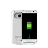 Galaxy S7 G930F 4200mAh Power Case White