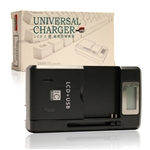 Universal Charger IC Smart LCD+USB