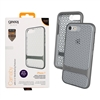 Gear4 Carnaby iPhone 8/7 Protective Hard Case Silver