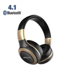 Zealot B20 over-ear wireless headphones Gold