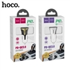 Hoco Z31A Colossus PD+ QC3.0 Car Charger White