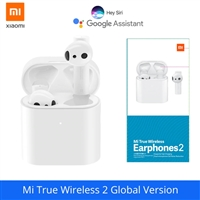 Xiaomi MI TWS True Wireless Earphones 2 BT 5.0 White