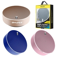 Awei Y800 Mini Bluetooth Speaker Gold