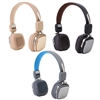 Remax RB-200HB Foldable Bluetooth Headphone Blue