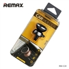 Remax RM-C19 Air Vent Magnetic Smartphone Car Holder (Black)