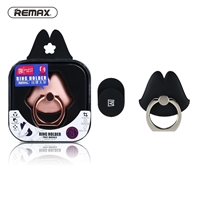 Remax Ring Holder Black