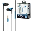 Remax RM-575 Pro Earphone Blue