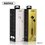 remax bluetooth earphones, sports, rb-s7, remax ireland, white, ireland, wholesale