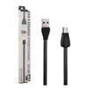 Remax Martin RC-028m Noodle Micro USB Cable 1M Black
